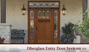 Therma-Tru Patio Doors Toronto Entry Doors