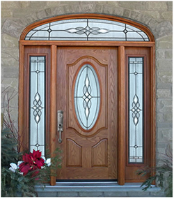 Decorative Front Door Designs Toronto